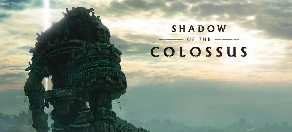 Shadow of The Colossus  grátis