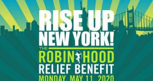 Rise Up New York!