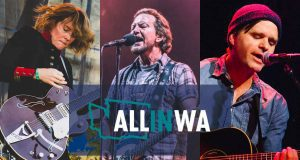 All in WA: A Concert for COVID-19 Relief