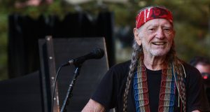 """""""I'm the Only Hell My Mama Ever Raised"""", Willie Nelson"""