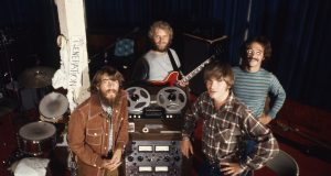 """""""Long As I Can See The Light"""", Creedance Clearwater Revival"""