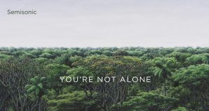"""""""You're Not Alone"""", Semisonic"""