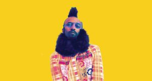 """Fantastic Negrito, """"Have You Lost Your Mind Yet?"""""""
