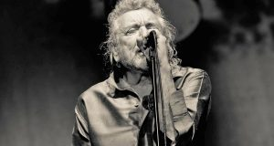 """""""Too Much Alike"""", Robert Plant feat. Patty Griffin"""