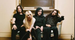 """""""Broomsticks"""", The Pretty Reckless"""