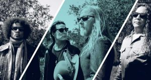 """""""Alice In Chains Tribute"""", MoPOP"""