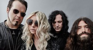 """""""Loud Love"""", The Pretty Reckless"""