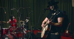 The White Stripes – From The Basement