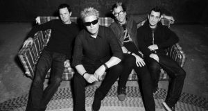"""""""We Never Had Sex Anymore"""", The Offspring"""