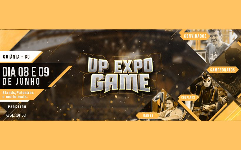 Up Expo Game 2019