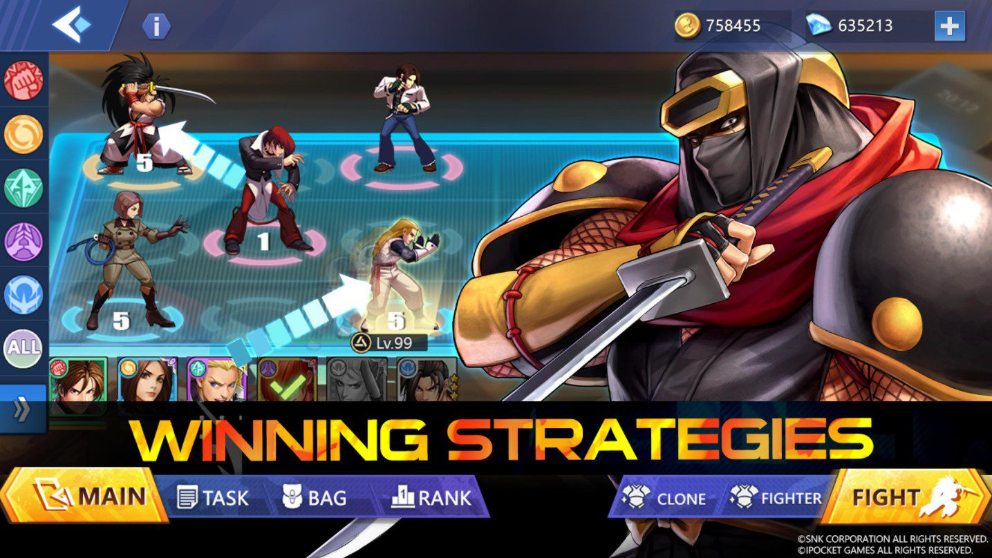 snk-force-strategy